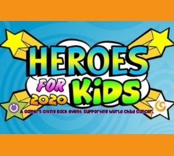 Heroes for Kids 2020