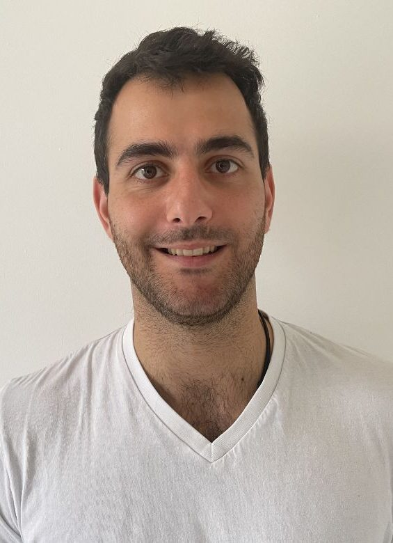 Alex Shammas