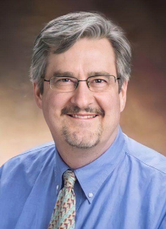 Dr Stephen P. Hunger