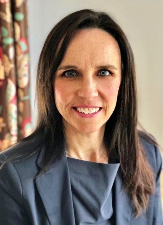 Kathleen Paisley World Child Cancer
