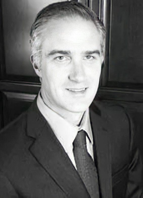 Marty Cochran