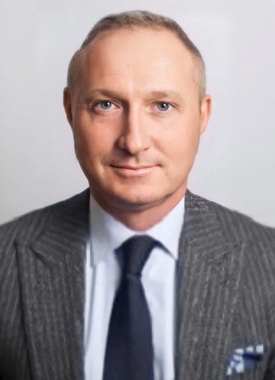 Patrick Weinberg
