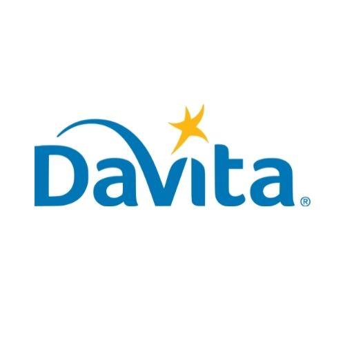 Davita Logo World Child Cancer