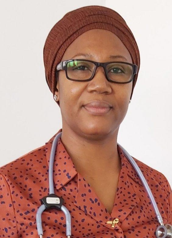 Dr Nihad World Child Cancer