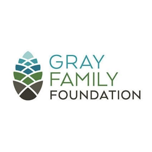 Gray Family Foundation Logo World Child Cancer
