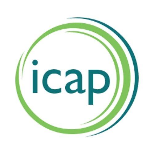 ICAP Logo World Child Cancer