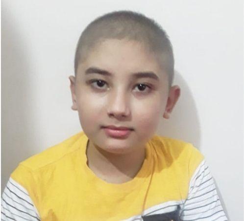 Imran's story