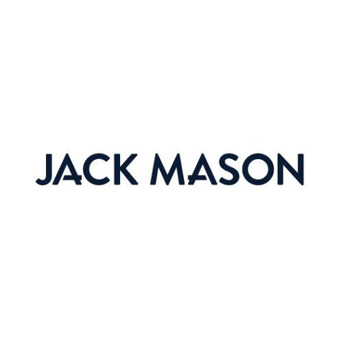 Jack Mason World Child Cancer