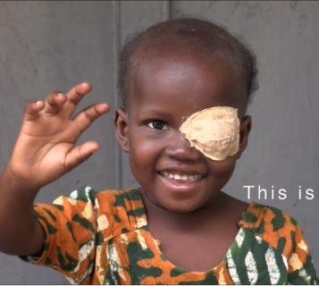 Fariha World Child Cancer
