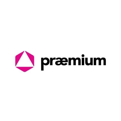 Praemium logo World Child Cancer
