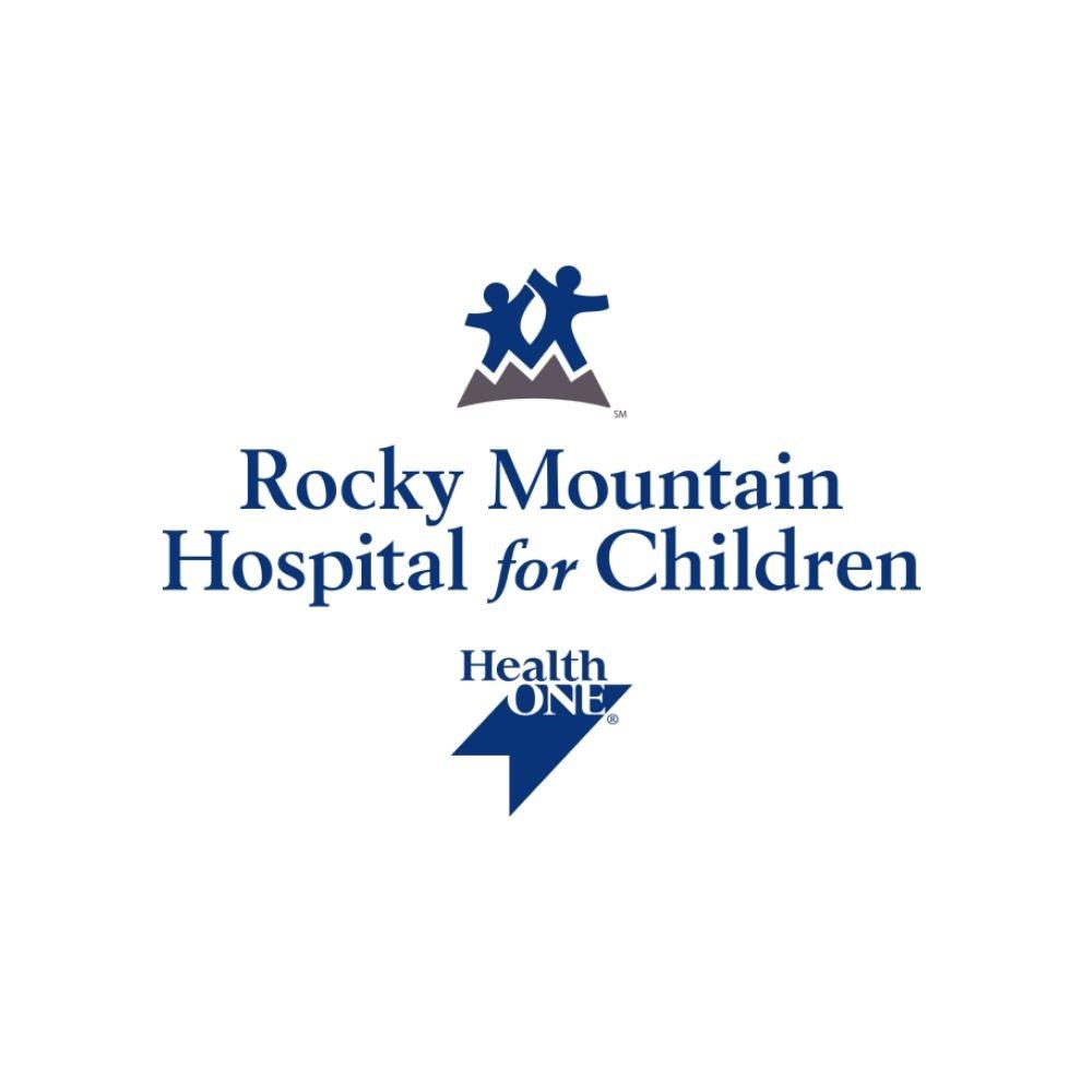 Rocky Mountain Hospital Logo World Child Cancer