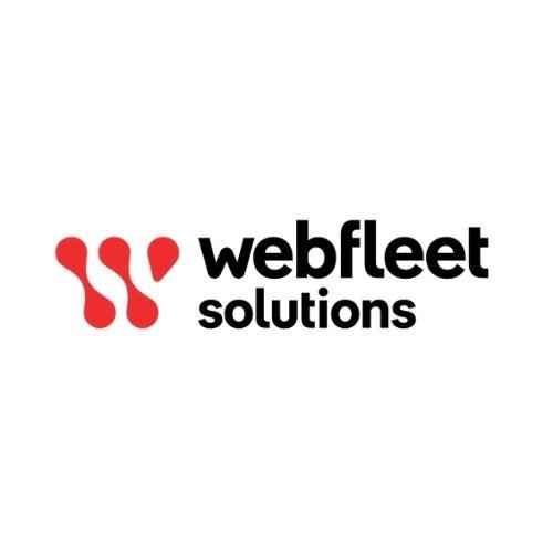 Webfleet logo World Child Cancer