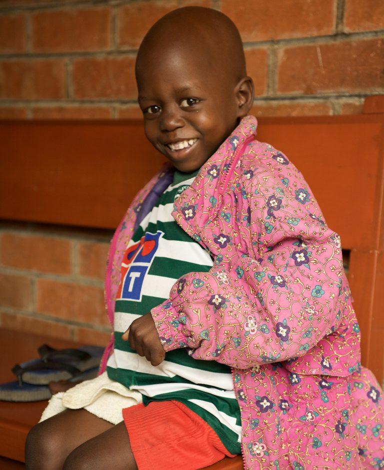Young Cancer Survivor Patient Malawi Boy World Child Cancer