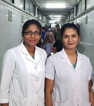 Bangladesh nurses1