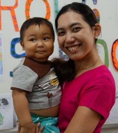 Myanmar World Child Cancer