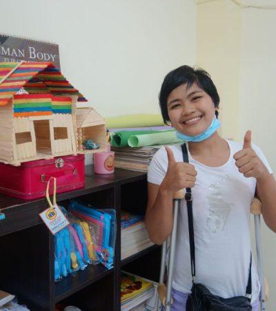 Philippines childhood cancer